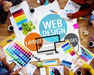 career as a website designer