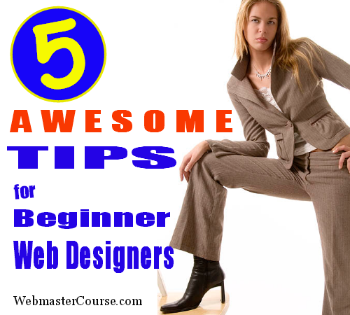 Tips for Beginner Web Designers Meme